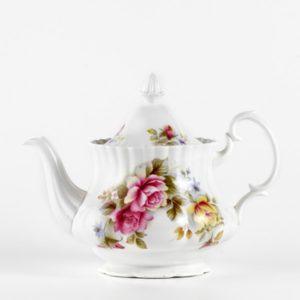 10 Teapots $10