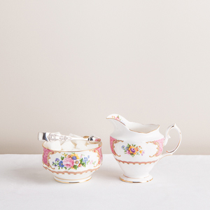 Milk Jug & Sugar Bowl Sets